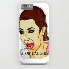Kim ugly crying Slim Case iPhone 6s