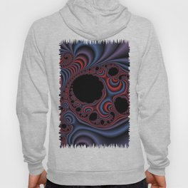 fractal Fantasy Hoody