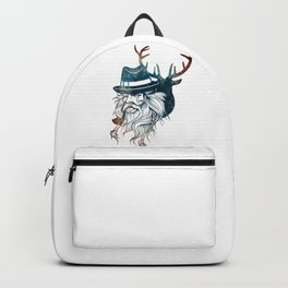 Hunter Backpack