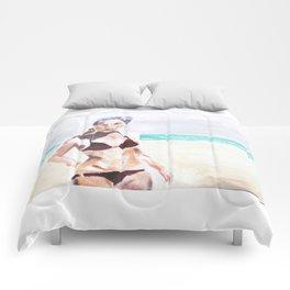 Stranded Comforters