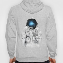 the astronaut Hoody