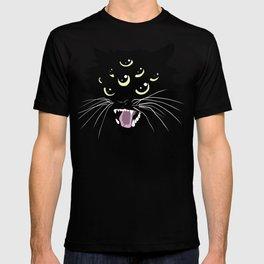 Hiss T-shirt