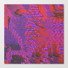 New Sacred 38 (2014) Canvas Print