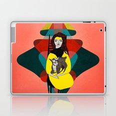 Goat Herder 1 Laptop & iPad Skin
