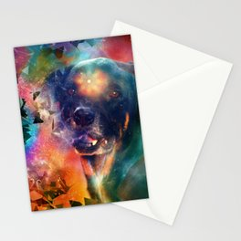 Canine Consciousness Stationery Cards