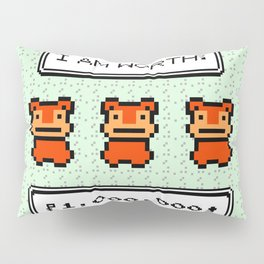 SLOWPOKETAIL Pillow Sham
