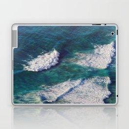 Waves Crashing Laptop & iPad Skin