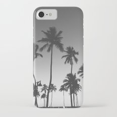 Palm Trees II Slim Case iPhone 7