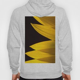 SUNFLOWER PETALS Hoody