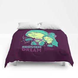 Requiem For A Dream Comforters