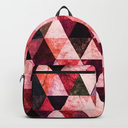Abstract #807 Backpack