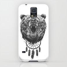 Don't wake the bear Galaxy S5 Slim Case