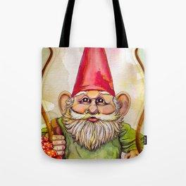 Little Traveler Tote Bag