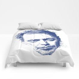 STEVE BUSCEMI ROCKS! Comforters