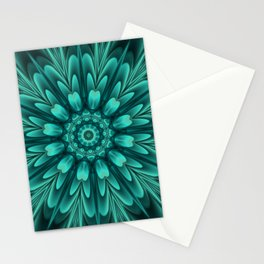 Nightly miracle Stationery Cards