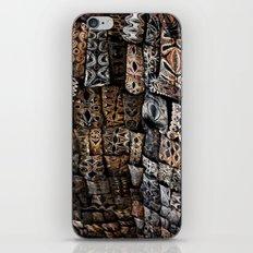 Viking Tribal iPhone & iPod Skin