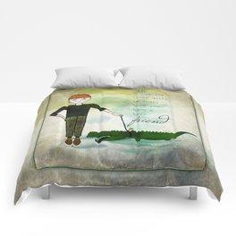 Best Friend Comforters