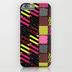 Crazier Pattern Slim Case iPhone 6s