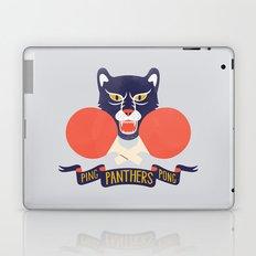 Ping Pong Panthers Laptop & iPad Skin