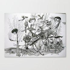*** Canvas Print