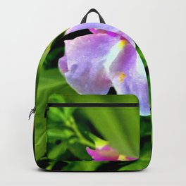 A Sunny Day In The Garden Backpack