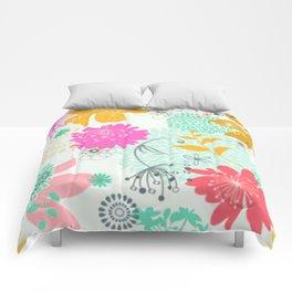 Floral vector pattern best idea Comforters
