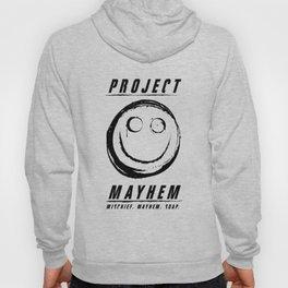 Project Mayhem Hoody
