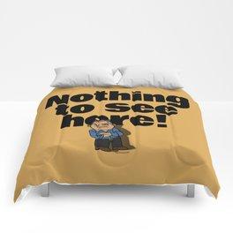 No! no.3 Comforters