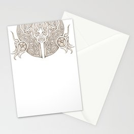 Overlord Stationery Cards