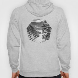 Forest Lake Retreat - Crater Lake Hoody