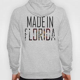 Made In Florida Hoody