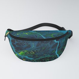 Rapture Fanny Pack