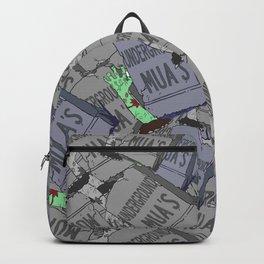 UG MUA GRAVE Backpack