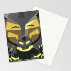 ChibizPop: I know what I have to do! Stationery Cards