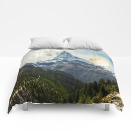 Wander trip sets the Moon Comforters