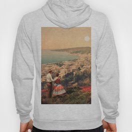 Is This The City We Dreamt Of Hoody