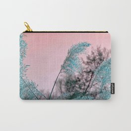 Delicate grasses Carry-All Pouch