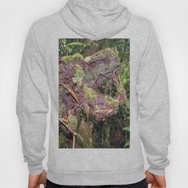 The CRY of Death - Tradewinds trail marvels on El Yunque rainforest PR Hoody