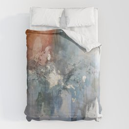Don't Stop Making Mistakes Comforters