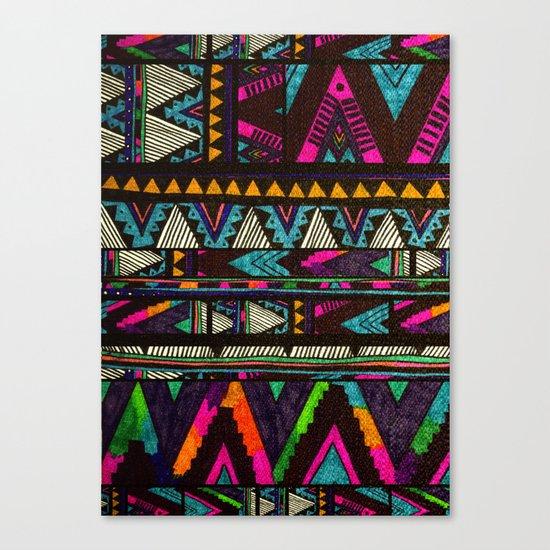 ▲HUIPIL▲ Canvas Print
