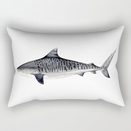TIGER SHARK Rectangular Pillow