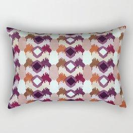 Aesthetic Rectangular Pillow