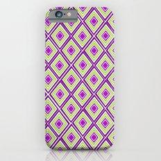 Diamond Geo Slim Case iPhone 6s