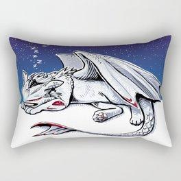 mv agusta f4 dragon Rectangular Pillow
