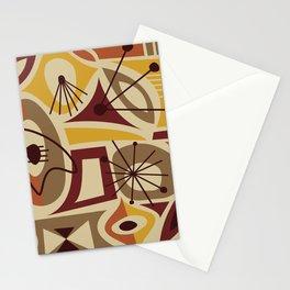 Timanfaya Stationery Cards