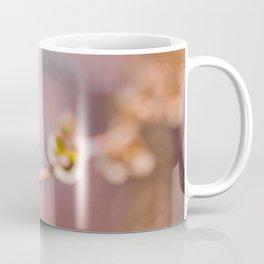 pink blossom 1 Coffee Mug