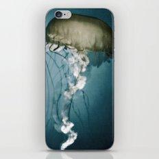 Sea Lantern iPhone & iPod Skin