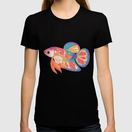 Koi betta T-shirt