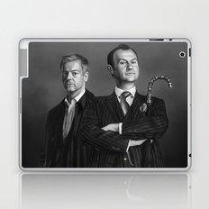 The British Government Laptop & iPad Skin