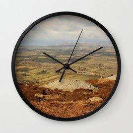 Carrowkeel  Wall Clock
